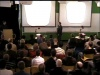 Roger Penrose Lecture: Conscious Understanding: What is its Physical Basis?
