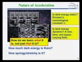 Dark Energy Rules the Universe: Eric Linder (Nov 2008)