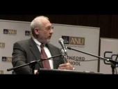 Road to Ruin? Financial Instability and the Global Economy: Prof Joseph Stiglitz (Aug 2010)
