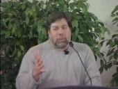 Steve Wozniak on Apple Computer history (2007)