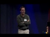 Google Tech Talk: Linus Torvalds on git (2007)