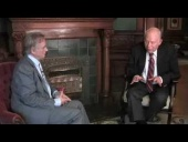 Steven Weinberg: Discussion with Richard Dawkins (2008)