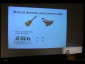 Grey Matters - From Molecules to Mind: Music and the Mind