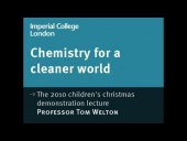 Chemistry for a cleaner world, with Tom Welton