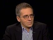 The Big Interview, with Ian Bremmer: More Confrontation Predicted between U.S., China (2011)