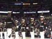 USMC- Silent Drill Platoon