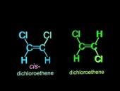 Geometric Isomerism in Alkenes
