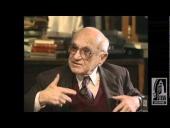 Milton Friedman on Libertarianism (1999)