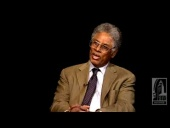 Thomas Sowell and a Conflict of Visions (2008)