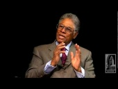 Thomas Sowell on Intellectuals and Society (2009)