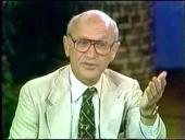 Milton Friedman Answers Phil Donahue (1979)