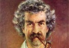 Mark Twain's Autobiography Set for Unveiling, a Century After His Death (2010)