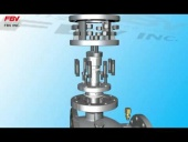 Trunnion Ball Valve - FBV