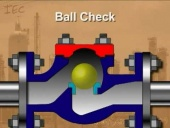 Process Technology: Ball Check Valves