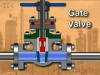 Process Technology: Gate Valves