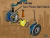 Process Technology: Ball Valve