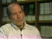 Cancer: Interview with Dr. Bert Vogelstein