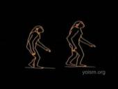 Carl Sagan On Evolution