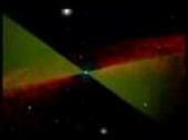Carl Sagan explains Cosmic Rays & Neutron Stars