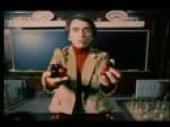 Carl Sagan on the Chemical Elements