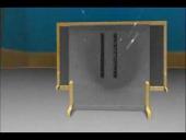 Double Slit Experiment Animation
