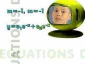 Solving Second Order Differential Equations