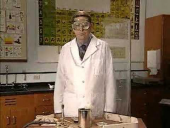 Surface Area and Rate of Chemical Reaction