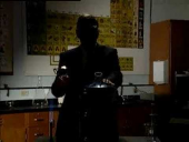 Combustion of Alcohol Demo
