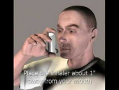 Step-by-Step: Using An Inhaler