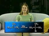 HX to Alkene Reaction