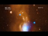 Medusa Galaxy