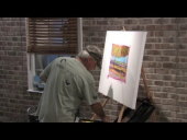 Art Lessons with Mike Rooney: Palette Knives