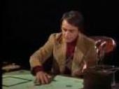 Carl Sagan 4th Dimension Explanation