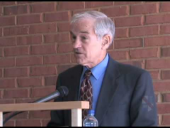 Ron Paul: My Exchanges with Fed Chairman
