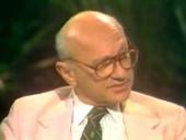Milton Friedman - Socialism vs. Capitalism