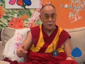 The Dalai Lama - Capitalism, Socialism, and Income