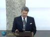 D-Day 40th Anniversary - Reagan address, 6/6/84