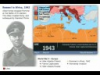 History of World War 2 Map (1939-1945)
