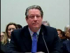 AL GORE: Global Warming Testimony @ Congress
