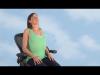In-flight Yoga