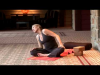 Yoga for the Weary Traveler