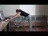 Energizing Office Yoga