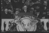 Special! Roosevelt Inaugurated 1933/03/05