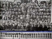 President Dwight D. Eisenhower 1953 Inaugural Address