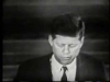 John F. Kennedy 1960 Acceptance Speech, Part 1
