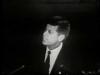 John F. Kennedy 1960 Acceptance Speech, Part 2