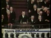 Richard M. Nixon 1969 Inaugural Address