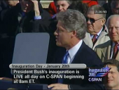 Bill Clinton 1993 1st Inaugural Address