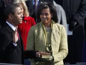 Barack Obama 2009 Inaugural Address