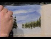 Oil Painting Lesson snippet clippet